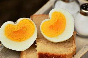 Yumurta kalp hastalığı riskini artırmıyor