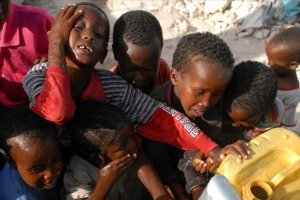 Somali'de 1,3 milyon kişi acil gıda yardımına ihtiyaç duyuyor