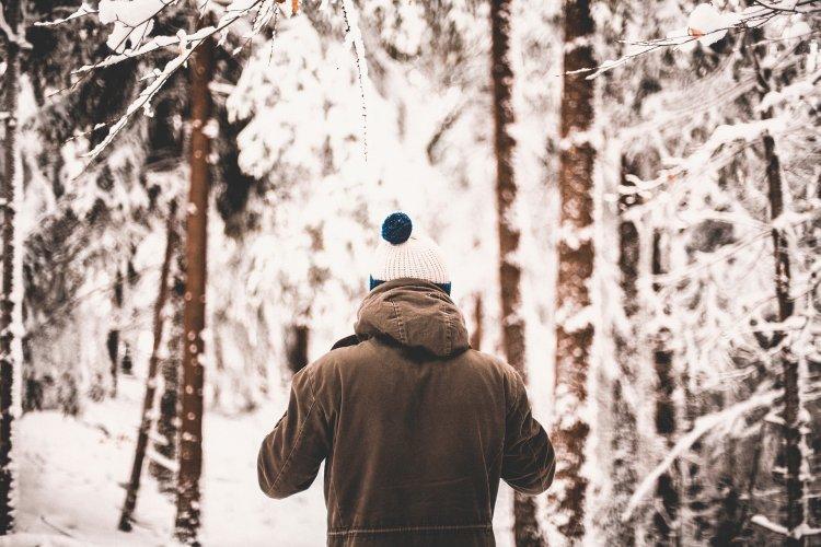 Soğuk havada aşırı kalın giyinmek baygınlık hissine sebep olabiliyor
