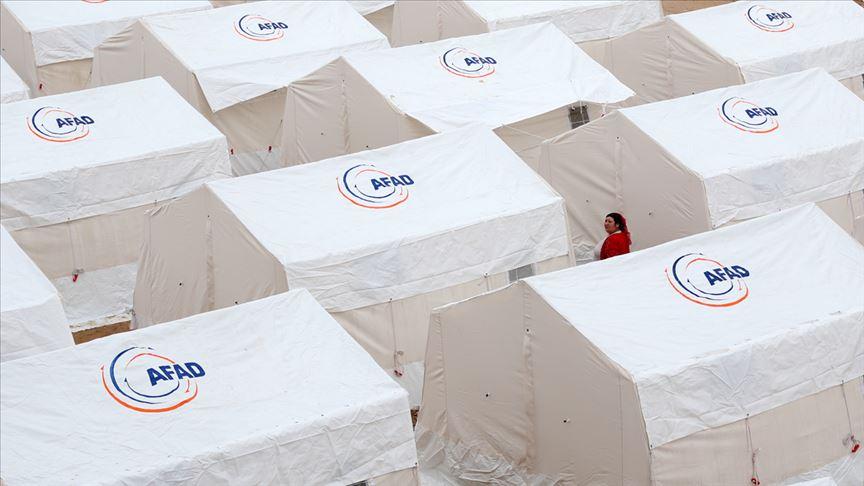 Elazığ ve Malatya için toplanan yardım 96 milyon 173 bin 557 liraya ulaştı