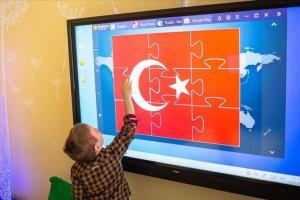 TİKA, Ukrayna'da çocukların tedavisine yardımcı oluyor