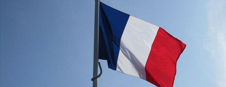 Fransa vatandaşımıza yaptı yapacağını