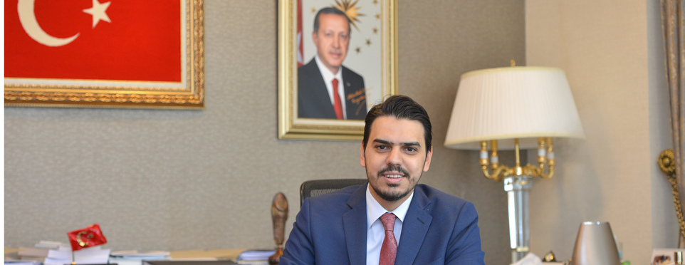 YTB Başkanı Abdullah Eren hemşerilerine sahip çıktı