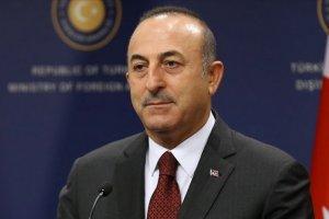 Dış İşleri Bakan Çavuşoğlu, Yunan Cumhurbaşkanı Pavlopulos'u kınadı