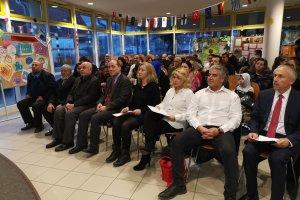 Moosburg'da Mevlana Anma Etkinliği düzenlendi