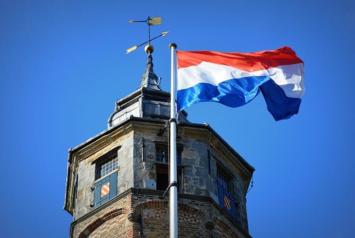 Hollandalı