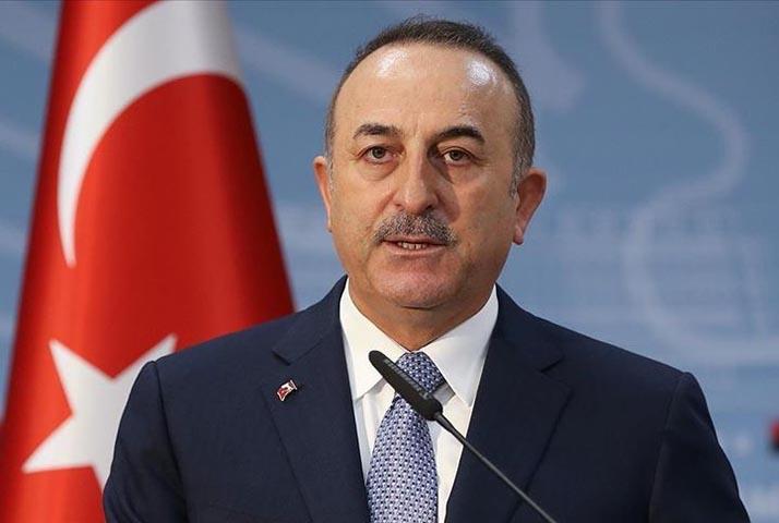 Bakan Çavuşoğlu: Avrupa ülkeleri kendi içlerinde ırkçılığı dur demesi gerekiyor