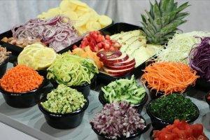Meyve ve sebze az tüketenlerde kaygı bozukluğu görüldü