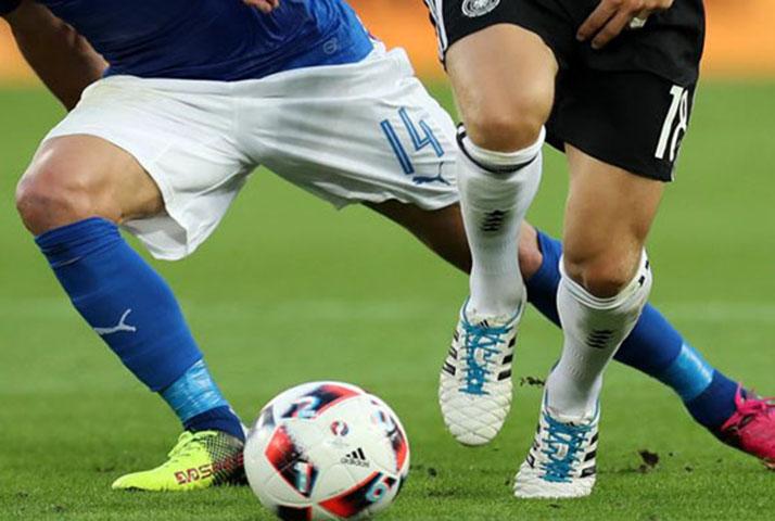 Almanya-İtalya maçı koronavirüs salgını sebebiyle seyircisiz oynanacak