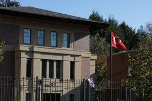 Türkiye'nin Washington Büyükelçiliğinden 'ABD'li kadına Türkiye'de virüs bulaştı' iddiasına yanıt