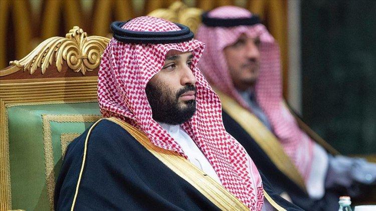 Suud hanedanında prenslere tutuklama dalgası devam ediyor