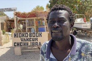 Senegal'de turistik adanın 'Türk Musa'sı