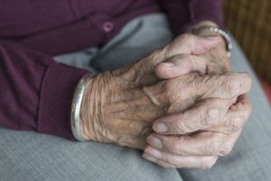 2050'ye kadar dünya nüfusunun yüzde 20'sini 65 yaş üstü bireyler oluşturacak