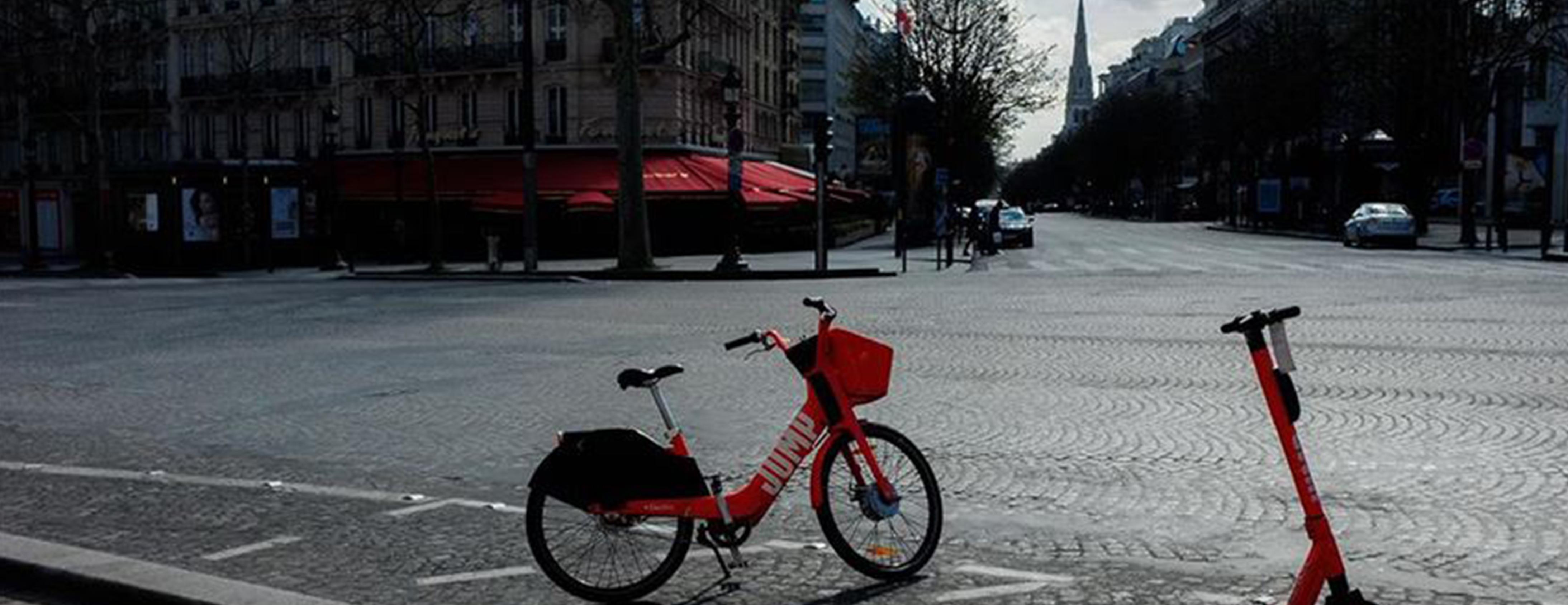 Fransa'da serbest dolaşımı sınırlandıran uygulama yürürlüğe girdi