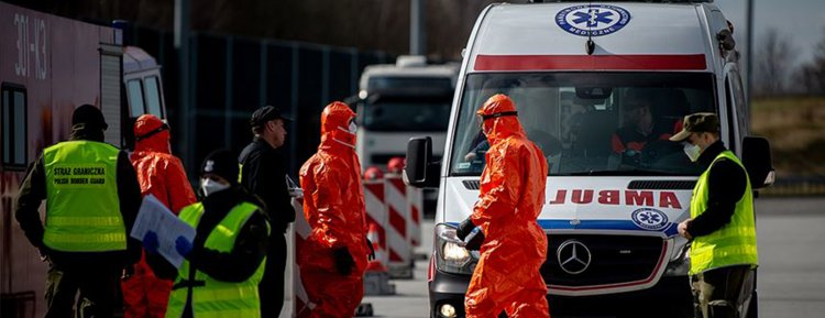 Avrupa'yı kasıp kavuran hastalıklar