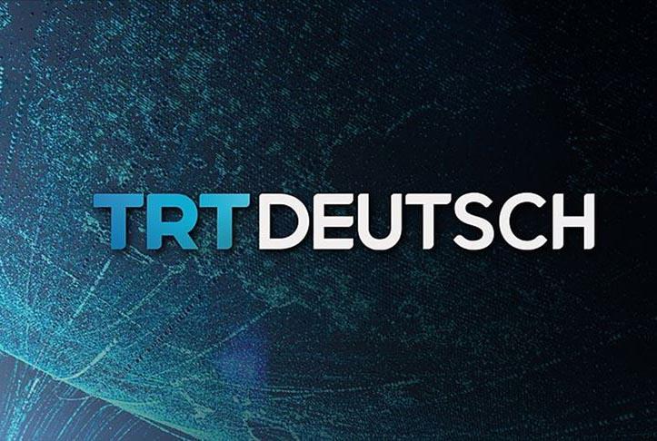 TRT Deutsch'e ırkçı gruptan tehdit mektubu