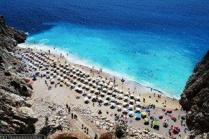 Rusya turistlere tatil için Türkiye'yi önerdi