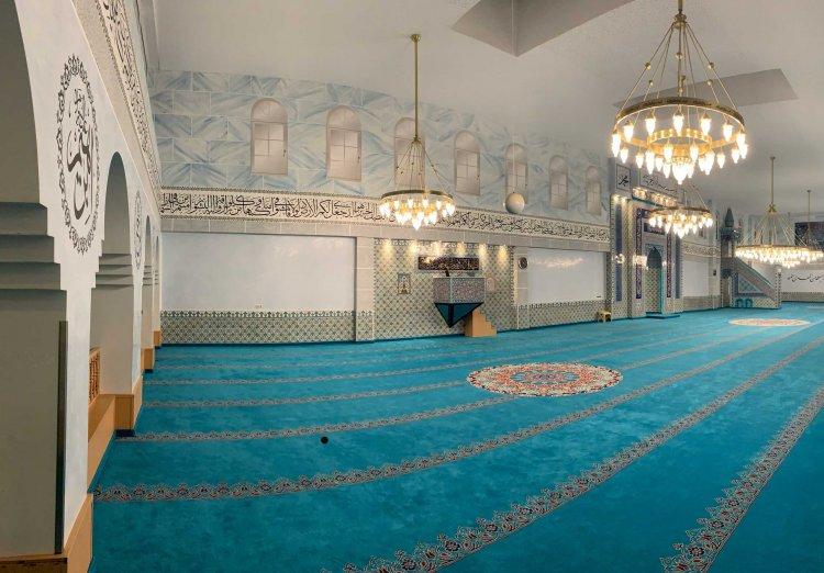 Almanya'daki camiler sessizliğe büründü