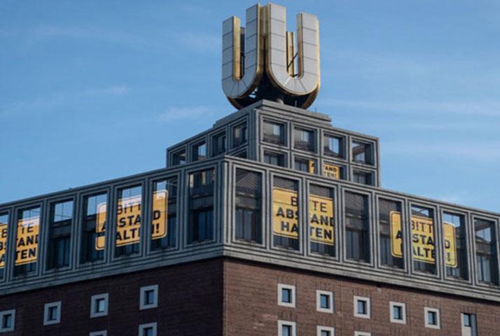 Dortmund şehrinde kurallara aykırı gelene 25 bin euroya kadar ceza