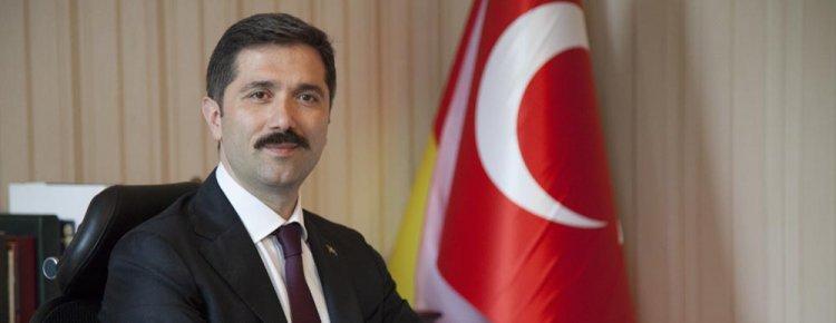 AK Parti İstanbul Milletvekili Zafer Sırakaya Değerli Kardeşim Kimse merak etmesin