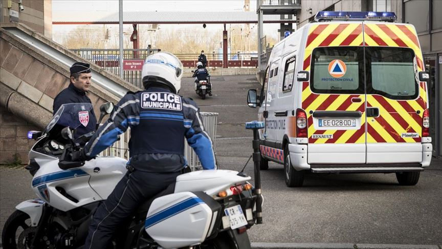 Türk tır şoförleri Türkiye'ye gönderildi