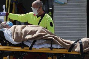 Dünya genelinde Koronavirüsü'nden ölenlerin sayısı 60 bini aştı