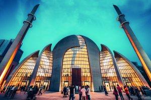 DİTİB Genel Başkanı Kazım Türkmen'den Berat Kandili Mesajı