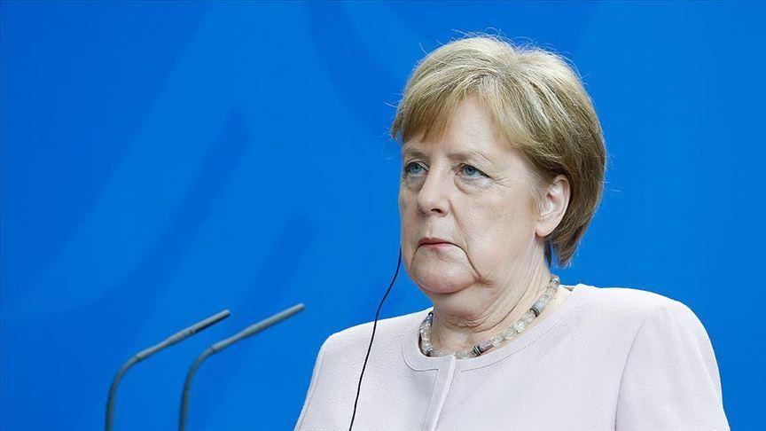 Merkel, 'AB, kuruluşundan bu yana en büyük sınavla karşı karşıya'