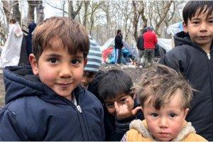 Almanya, Yunanistan'dan 50 sığınmacı çocuk alaçak