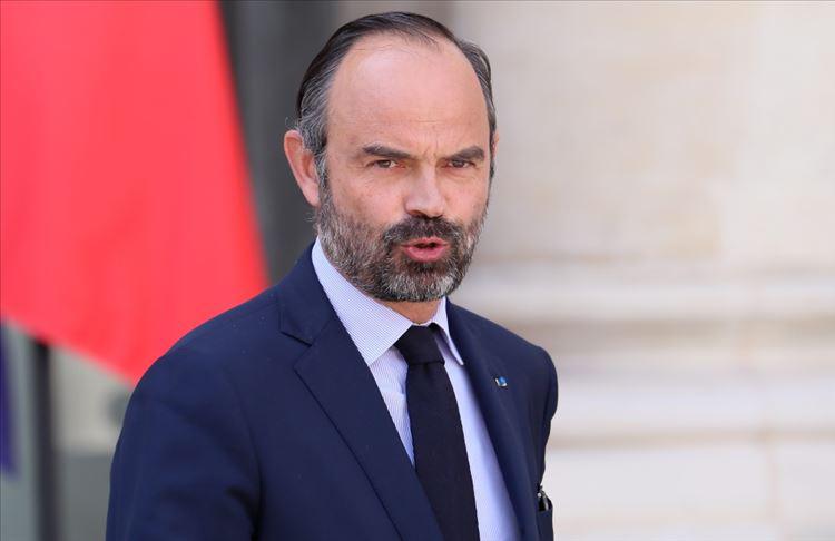 Fransa Başbakanı Edouard Philippe açıkladı