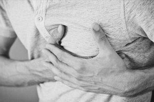 Çocukken travma geçirenler gelecekte kalp rahatsızlığı riski artıyor