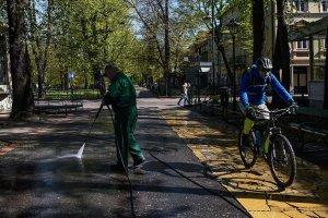 Avrupa ülkelerinde Koronaivrüs tedbirleri günlük hayatı etkiliyor