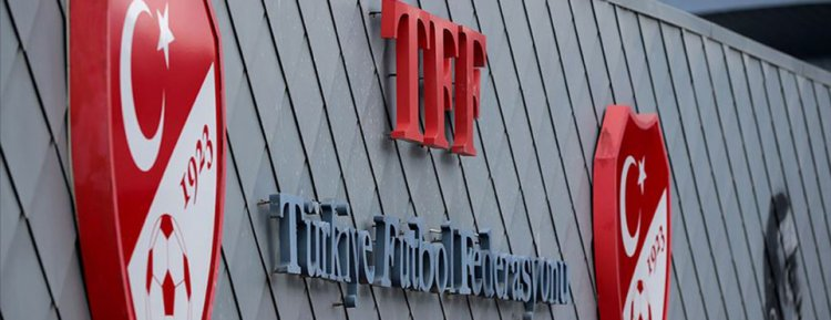 Başkan Nihat Özdemir TFF'den sezon planlamasını açıkladı