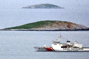 Yunanistan Kardak kayalıklarının peşini bıraktı
