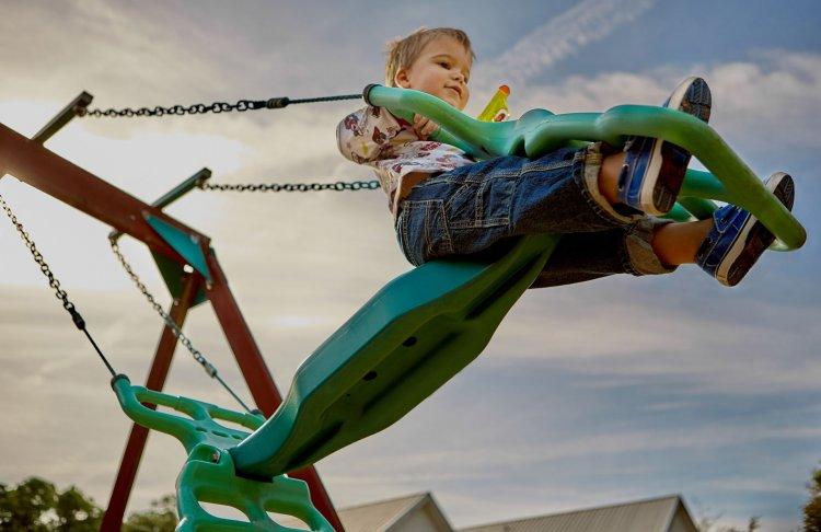 """Yunan Belediye yetkilileri """"Çocuk Oyun Parklarına Türk Malı İstemiyoruz"""""""