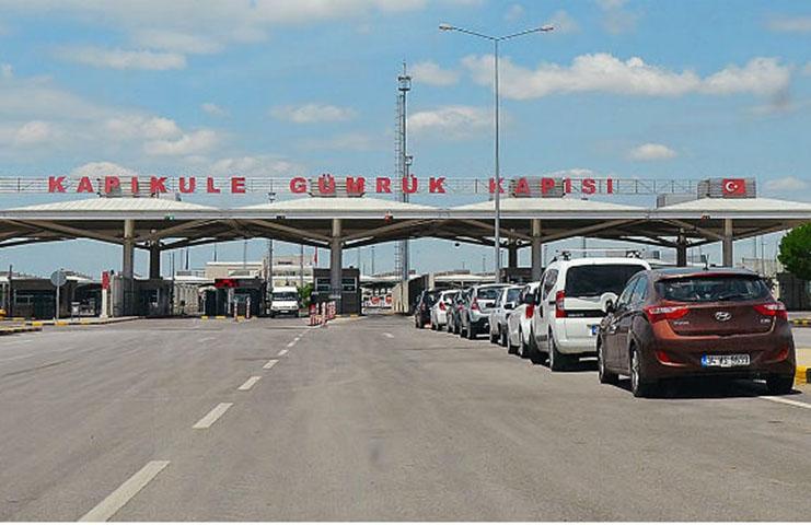 Bulgaristan'dan Türkiye'ye giden her yolcuya koronavirüs testi yapılacak