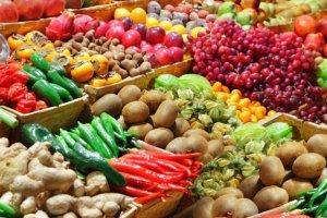 Koronavirüs salgını insanları sağlıklı beslenmeye yöneltti