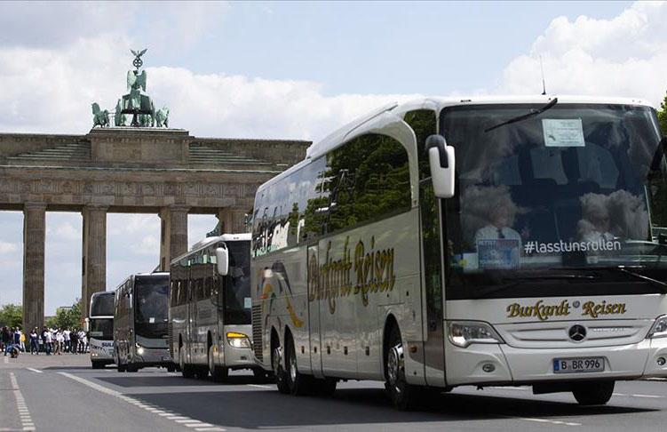 Almanya, AB ülkelerine karantina uygulamasını kaldırıyor