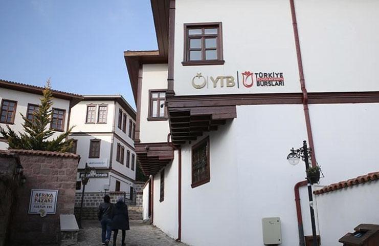 Yurtdışı Türkler ve Akraba Topluluklar Başkanlığı 10 yaşında