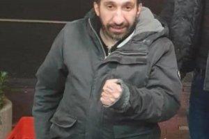 Dortmund kentinde yaşayan İbrahim Demir kapsının önünde öldürüldü