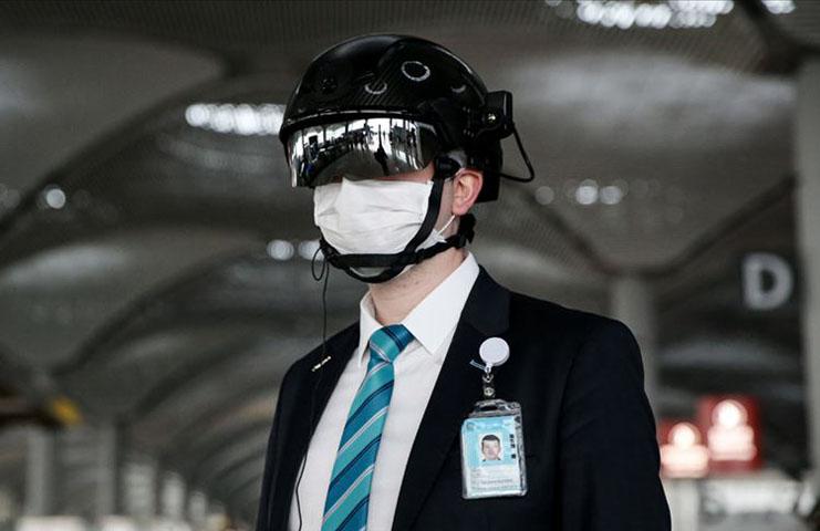 İstanbul Havalimanı'nda yolcu sağlığı için yeni önlemler alındı