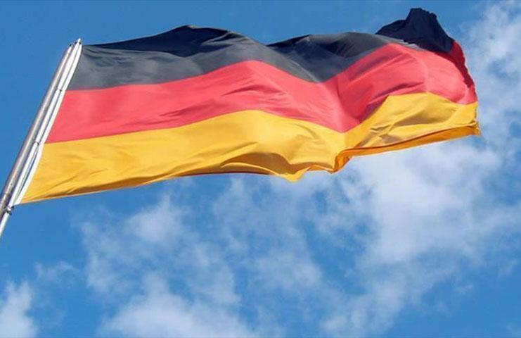 Almanya'dan vatandaşlarının ülkeye getirilmesine destek veren Türkiye'ye teşekkür