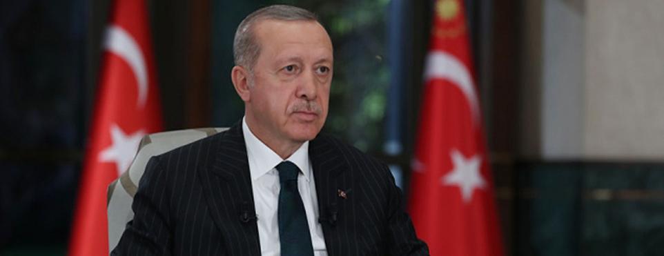 Erdoğan: 'Yunanistan çıkmış kurusıkı atıyor, sen kiminle dalga geçiyorsun? Haddini bil'