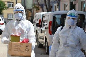 Dünya genelinde koronavirüsten iyileşenlerin sayısı 4 milyonu geçti