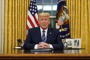 Trump, Almanya'daki asker sayısını düşüreceğini duyurdu