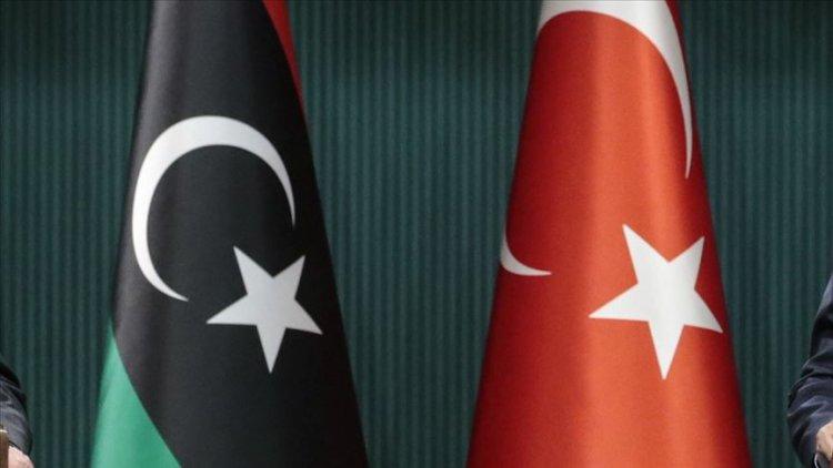 Libya'nın en büyük elektrik santrallerinde Türk imzası var
