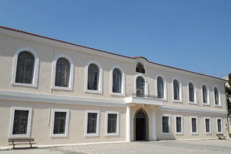 Gümülcine İdadiye Okulu Yunanistan Birincisi Oldu!