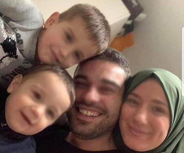 Gençlik Dairesi Türk ailesinin kabusu oldu