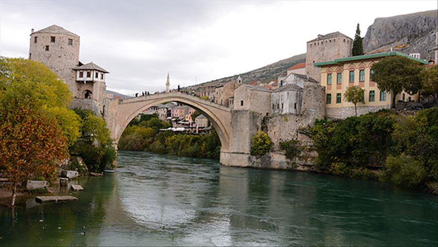 Mostar'da 12 yıl sonra yeniden seçim