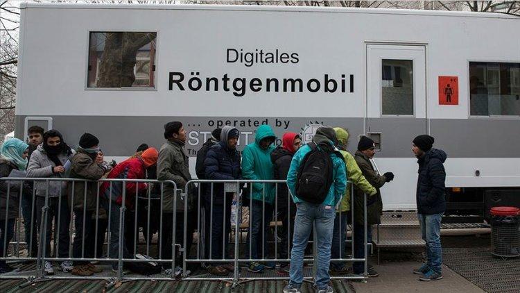 2019 yılında en fazla mülteciyi Almanya kabul etti